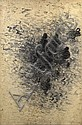 Bernard QUENTIN (né en 1923) COMPOSITION HAUTE PATE Huile sur toile, Bernard Maurice Quentin, Click for value