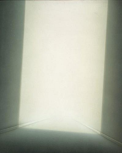 Oliveira CEZAR (né en 1942) SANS TITRE Acrylique sur toile