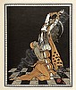 [Ballets russes - Nijinsky] George Barbier  Dessins sur les danses de Vaslav Nijinsky, George Barbier, Click for value