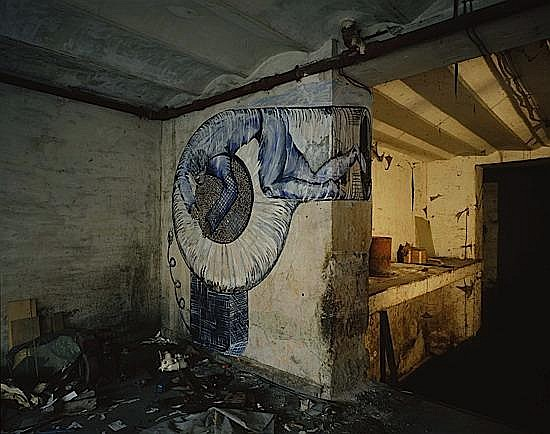 Georges ROUSSE (born in 1947)