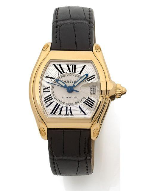 CARTIER  Roadster, ref. 2524, n° 101359NX