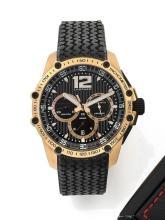 CHOPARD  Classic Racing Super Fast, ref.1276, n° 1543779