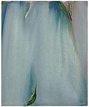 Olivier DEBRE (1920 - 1999) FUSSEN BAVIERE - 1982 Huile sur toile