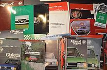 SOLO ALFA années 80/ 90 et 2000