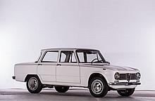 1965 Alfa Romeo Giulia 1300 berline  No reserve