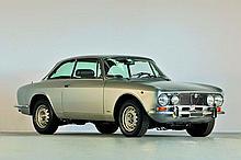1973 Alfa Romeo 2000 GT Veloce coupé Bertone  No reserve