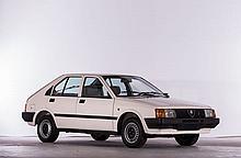 1986 Alfa Romeo Arna berline  No reserve