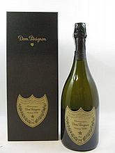1 bouteille  CHAMPAGNE DOM PERIGNON 2006 Vintage  Coffret d''origine