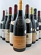12 bouteilles 3 bts : MONTHELIE 2009 (rouge) Pierre André