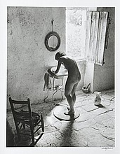 From the Willy Ronis Succession<br />Stéphane Kovalsky Collection