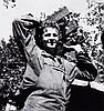 Willy RONIS (1910 - 2009) Marchés Quatre (4) épreuves argentiques (c. 1990)