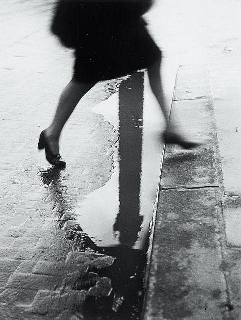 Willy RONIS (1910 - 2009) Portfolio #1