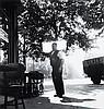 Willy RONIS (1910 - 2009) Paris, petits métiers Quatre (4) épreuves argentiques (c. 1990)