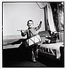 Willy RONIS (1910 - 2009) VIvement Noël Quatre (4) épreuves argentiques (c. 2000)