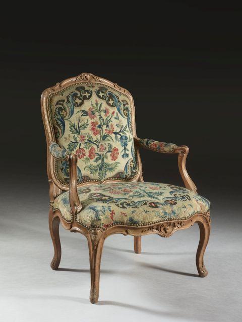 164 fauteuil 192 la reine d 201 poque louis xv attribu 233 224 jean bap