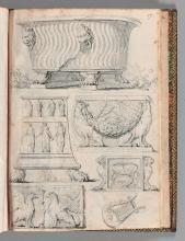 Attribué à Louis-Claude Vassé Paris, 1717 - 1772