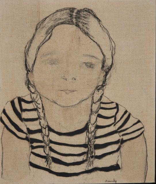 Juliette LEMONTEY née en 1975 BOUCHE COUSUE, 2016