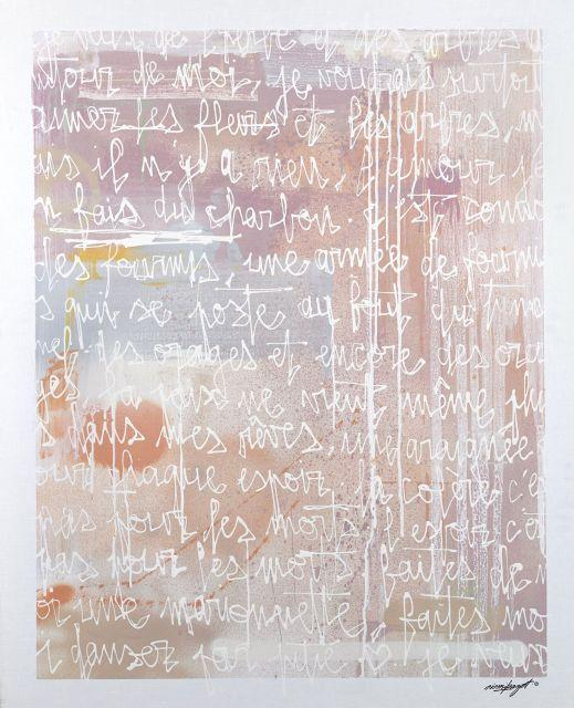 SISMIKAZOT (Rémi TOURNIER & Paul SOQUET dit) FAITES MOI DANSER, 2016