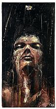 Guy DENNING Né en 1965 IN A PERFECT WORLD - 2008 Huile sur toile