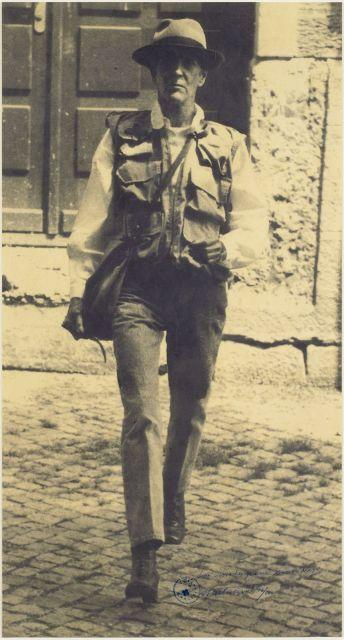 Elaine STURTEVANT 1926 - 2014 Beuys la revoluzione siamo noi - 1988 Impression offset en couleurs