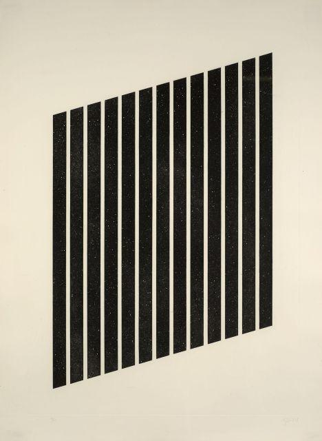 Donald JUDD (1928 - 1994) Untitled - 1978/79