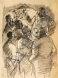 [Maurice BEDRON] Jules ROMAINS  Les Copains