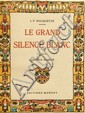 [Clarence GAGNON] L.-F. ROUQUETTE Le grand silence blanc Editions Mornay, 1928. In-4, bradel en...