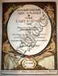 [André LAMBERT] OVIDE L'art d'aimer G. et R. Briffaut, Le Livre du Bibliophile, 1923. In-4, rel...