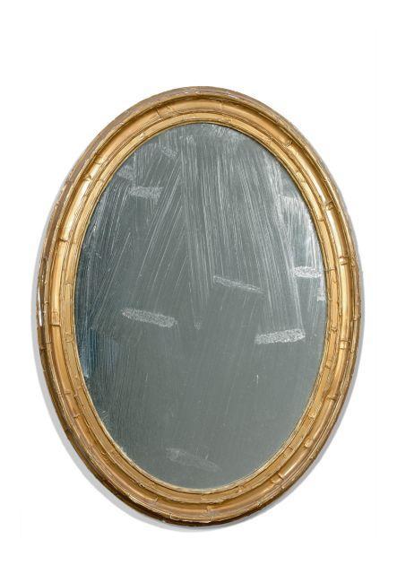 Bertrand lavier n en 1949 zeneca 1994 acrylique sur mir for Miroir en acrylique