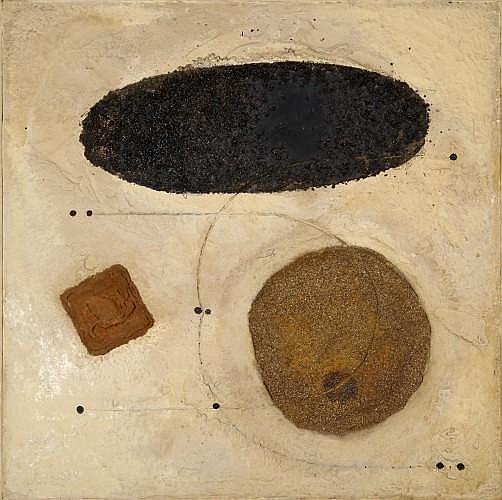 Jean PIAUBERT 1900 - 2000 INDICES D'ATOME, 1977