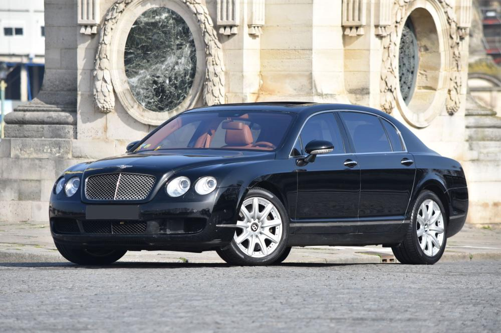 2006 Bentley Continental Flying Spur No reserve