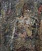 Eugène LEROY (1910-2000) NU, circa 1970 Oil on canvas, Eugène Leroy, Click for value