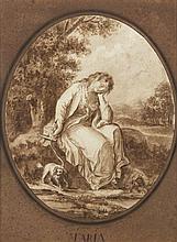 Alfred de VIGNY 1797 - 1863
