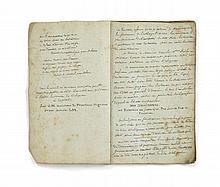 Attribué à Virginie ANCELOT 1792-1875
