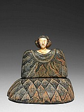 Middle East & Islamic Arts<br />& Pre-Columbian Art from the G. Wenziner's Collection