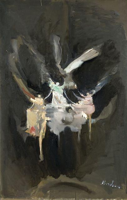 ¤ Alfred ABERDAM (Lvov, 1894 - Paris, 1963)