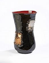 Elizabeth GAROUSTE (Née en 1949) Vase