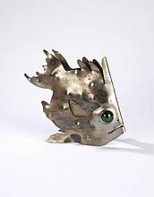 Mark BRAZIER-JONES (Né en 1956) Sculpture