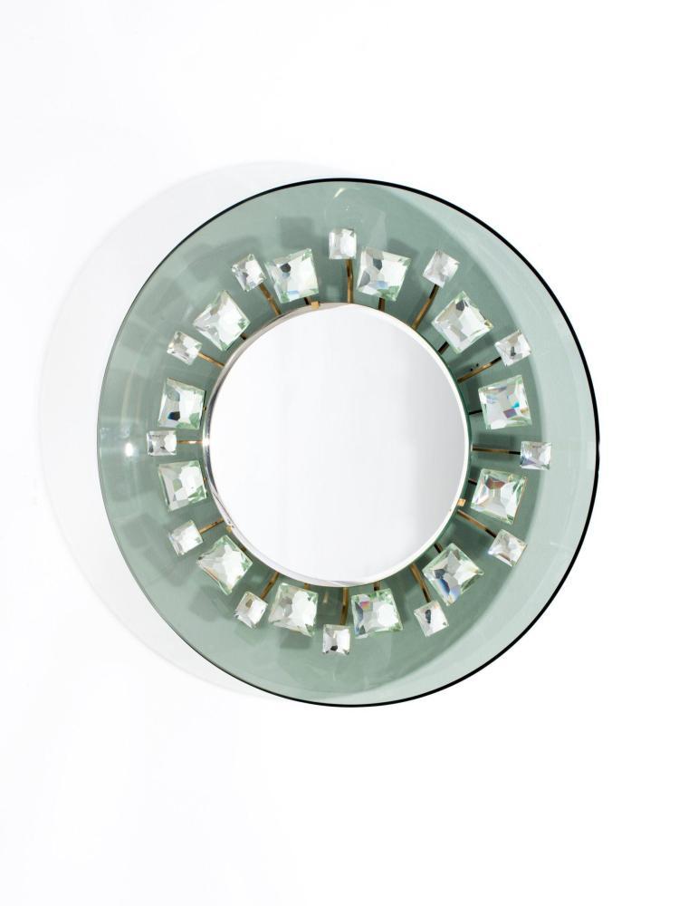 Max ingrand 1908 1969 miroir clairant mod 2044 dit pist for Miroir eclairant