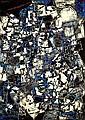 Natalia DUMITRESCO (1915-1997) SANS TITRE, 1953-1954 Huile sur toile signée en..., Natalia Dumitresco, Click for value