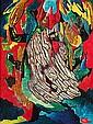 Aristide CAILLAUD (1902-1990) SANS TITRE, 1975 Huile sur toile Signée en bas v..., Aristide Caillaud, Click for value