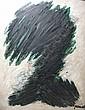Robert HELMAN (1910-1990) COMPOSITION Huile sur toile signée en bas à droitee..., Robert Helman, Click for value