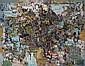 Alexandre ISTRATI (1915-1991) L'EMERAUDE, 1961 Huile sur toile signée, titrée ..., Alexandre Istrati, Click for value