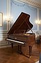 PLEYEL, PIANO QUART DE QUEUE