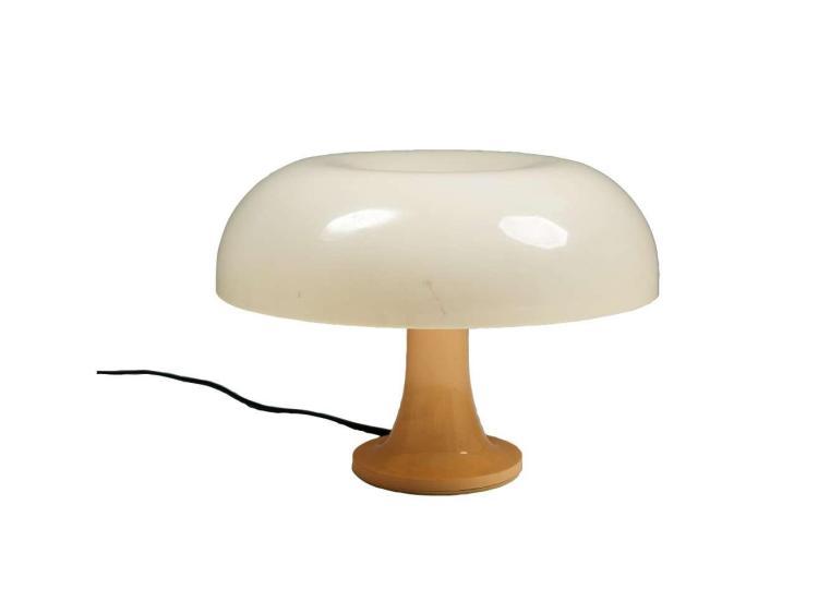 GRUPPO ARCHITETTI URBANISTI CITTA NUOVA Lampe de table dite