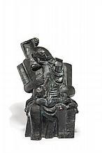 Ossip ZADKINE 1890-1967