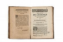Jacques FERRAND  De la maladie d'amour ou melancholie érotique.