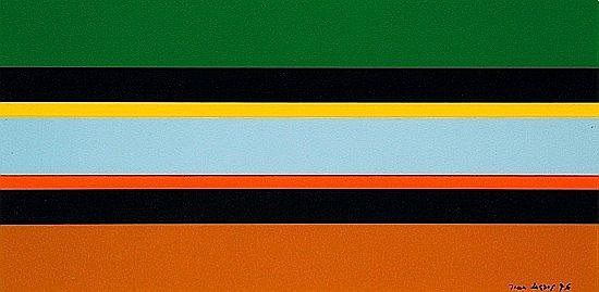 Jean LEGROS (1917-1981) SANS TITRE, 1976 Acrylique sur carton fin