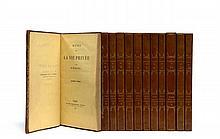 Honoré de BALZAC  Etudes de mœurs au XIXe siècle