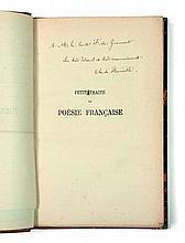 Théodore de BANVILLE  Petit Traité de poésie française